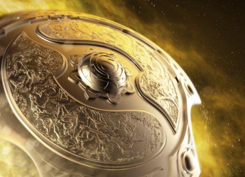 The International 2020 по Dota 2 пройдет в Европе!