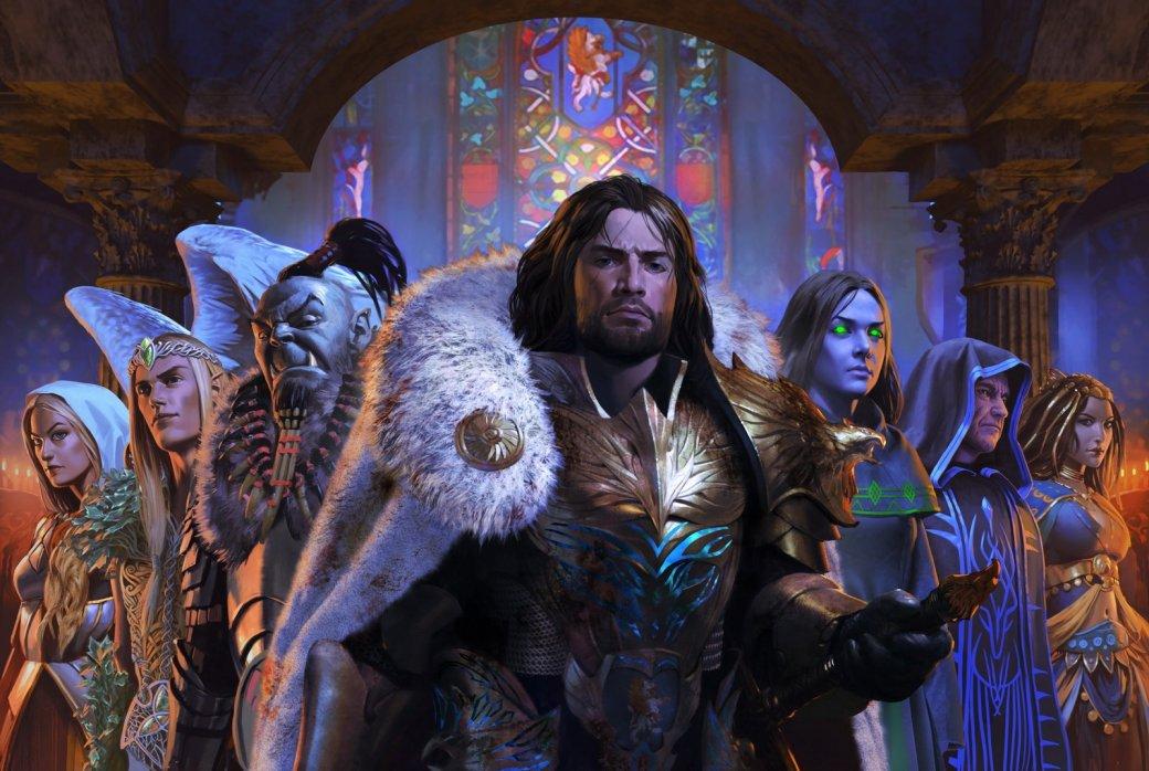 Рецензия на Might & Magic Heroes VII   | Канобу - Изображение 24