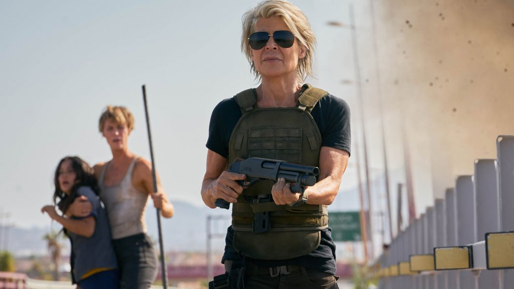 Главные фильмы 2019 - самые интересные, ожидаемые, популярные и провальные фильмы года | Канобу - Изображение 281