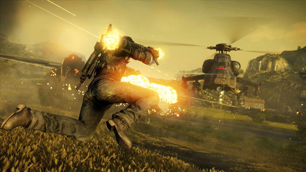 Геймеры остались недовольны Just Cause 4. В Steam у игры почти все отзывы отрицательные! | Канобу - Изображение 1