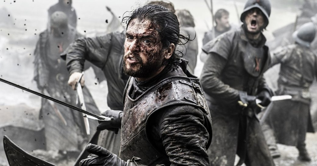 Сколько получают актеры «Игры престолов»? | Канобу - Изображение 1