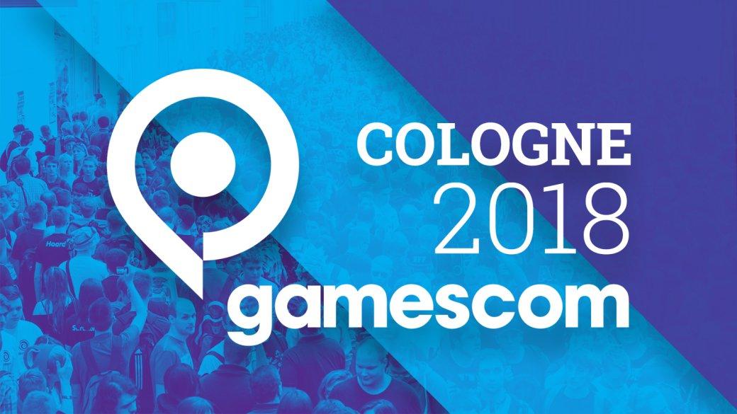 Как менялась Gamescom. Фотографии ифакты о крупнейшей игровой выставке в Европе | Канобу - Изображение 1