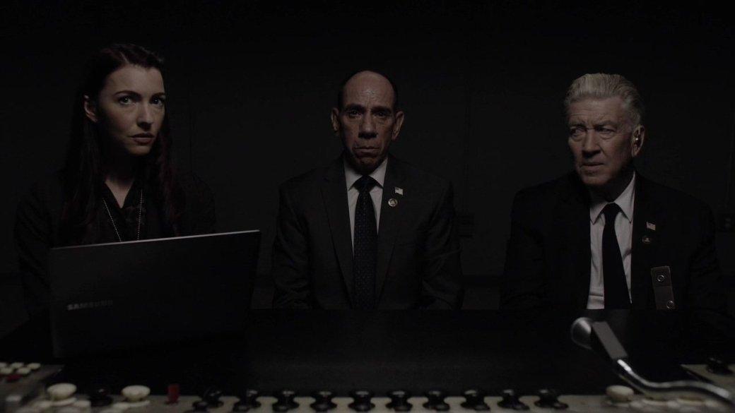 Первые впечатления от нового сезона «Твин Пикс» | Канобу - Изображение 3136