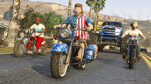Take-Two Interactive засудила моддера GTA Online. Теперь ему запрещено делать моды | Канобу - Изображение 0