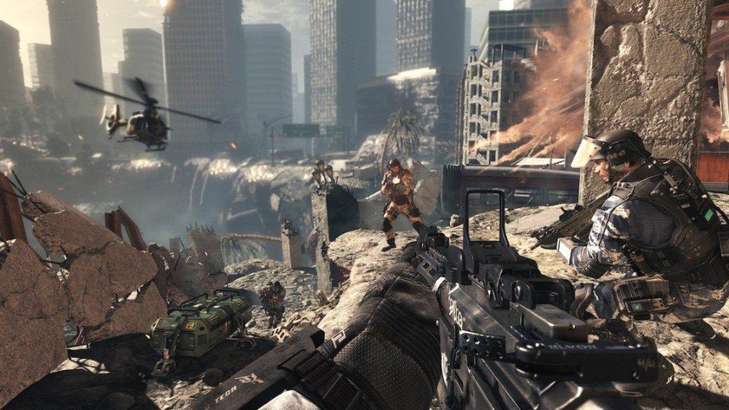 PS4 добилась рекордных продаж в Великобритании  | Канобу - Изображение 9819