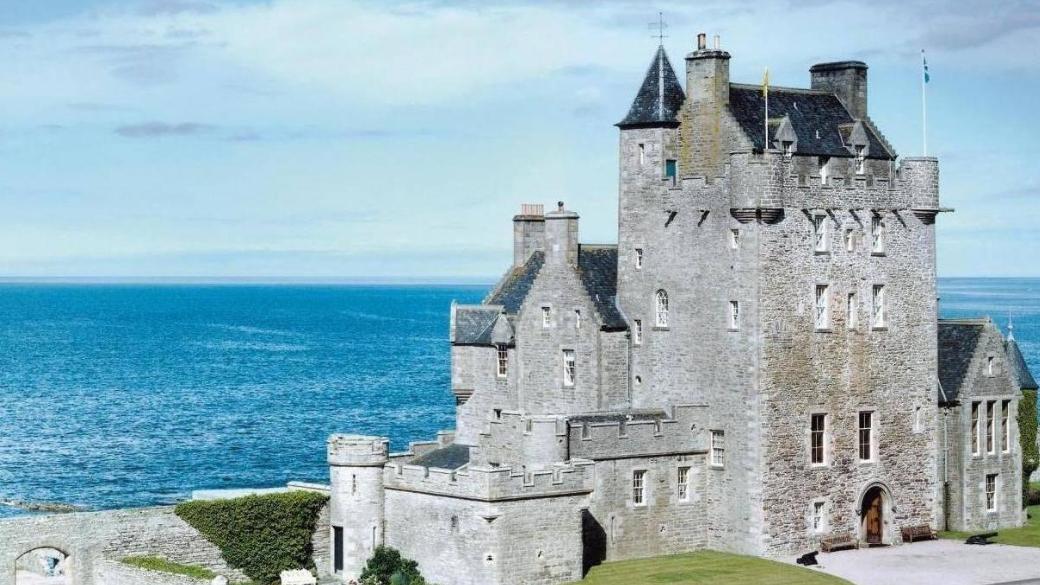 Замок Ривверан из «Игры престолов» стоит дешевле, чем квартира в Лондоне. - Изображение 1