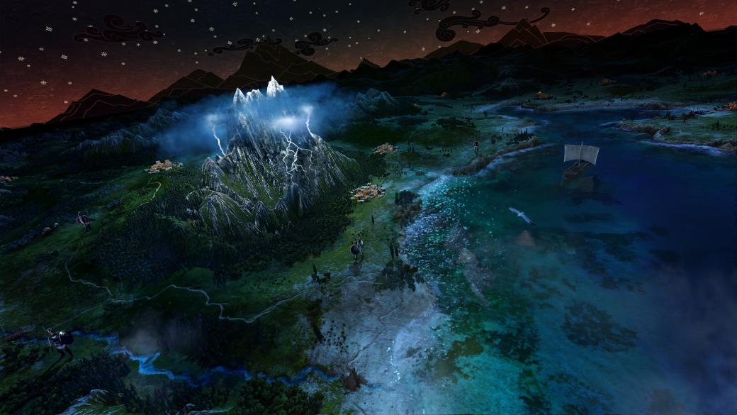 Превью Total War Saga: Troy 2019, 2020— герои мифов, боги ипопытка связать ихсреальностью | Канобу - Изображение 5162