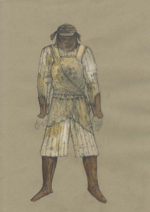Эскизы костюмов для «Викинга» навевают ужас | Канобу - Изображение 2078