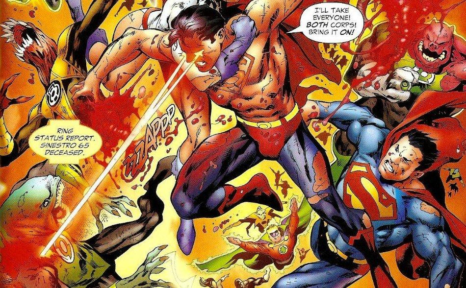Супергерои, ставшие злодеями | Канобу - Изображение 7778