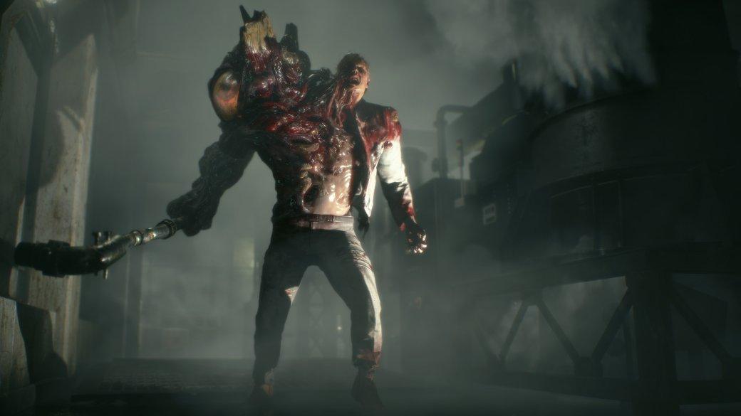 Почему сценарий Resident Evil 2— один изхудших всерии | Канобу - Изображение 10