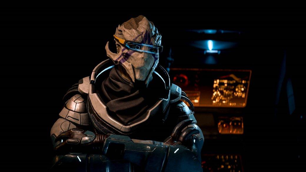 Год Mass Effect: Andromeda— вспоминаем, как погибала великая серия. Факты, слухи, баги | Канобу - Изображение 243