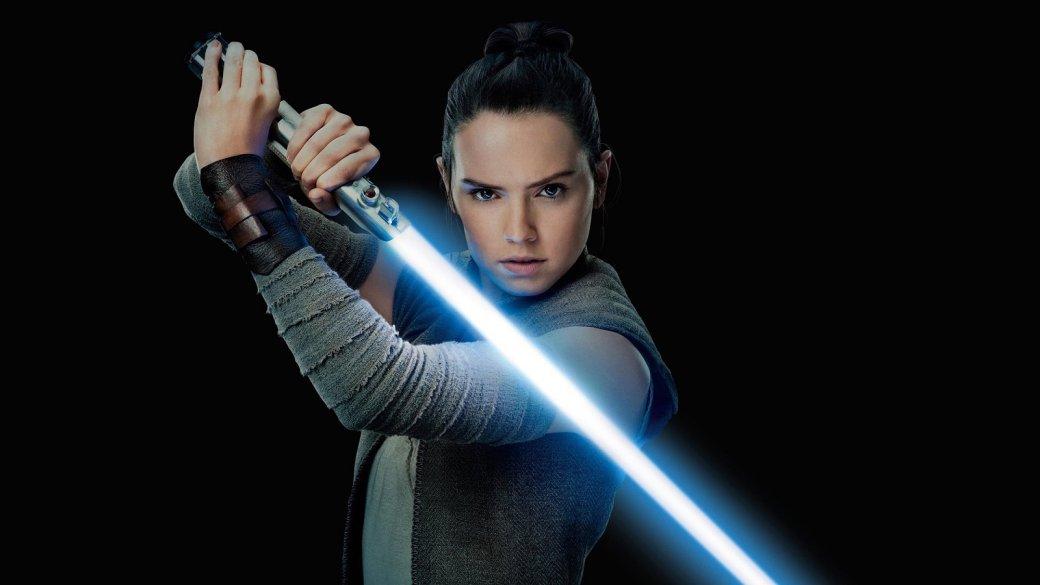 Решение сделать главного героя Jedi: Fallen Order мужчиной было принято из-за существования Рей | Канобу - Изображение 1