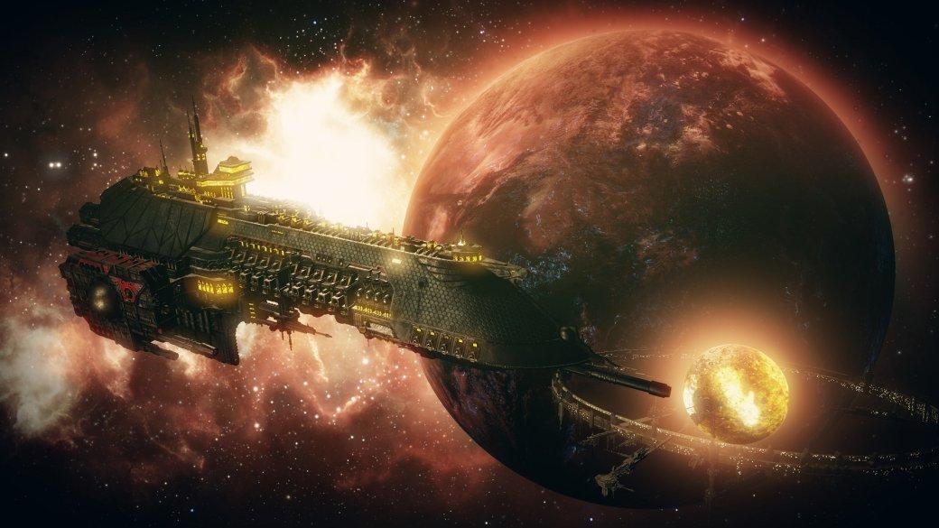 Inquisitor — Martyr (2018, экшен, ролевая игра, PC, Xbox One, PS4) - обзоры лучших игр 2018 | Канобу - Изображение 3