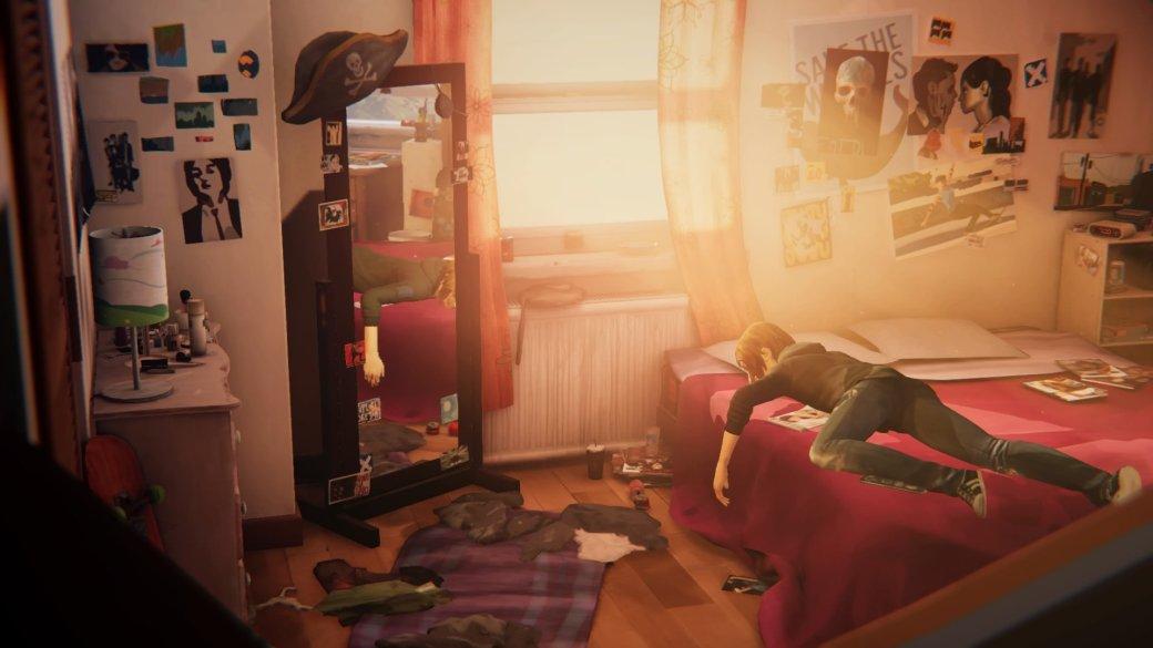 Спойлеры первого эпизода Life is Strange: Before the Storm | Канобу - Изображение 2