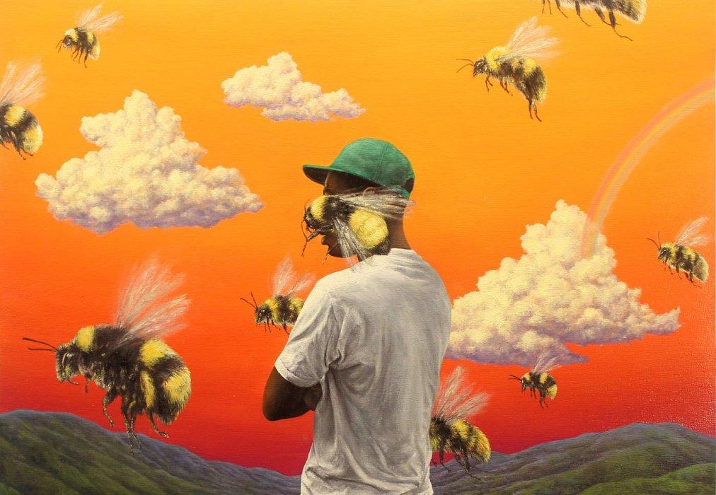Рецензия на Tyler, the Creator – Flower Boy. Зрело. Немного грустно | Канобу