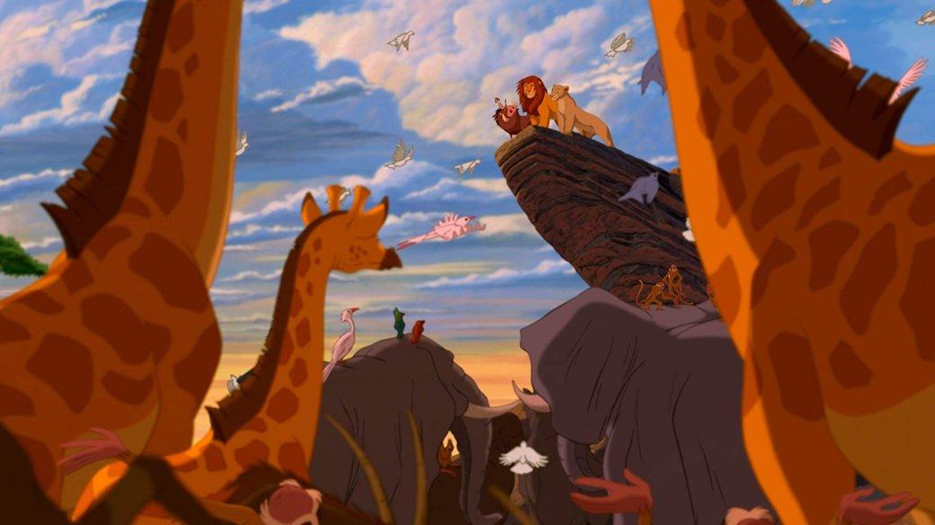 Лучшие мультфильмы Disney - топ-5 полнометражных мультфильмов Диснея   Канобу - Изображение 5385