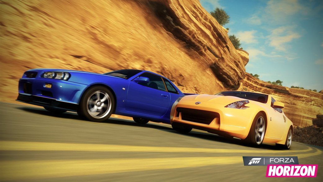 Рецензия на Forza Horizon | Канобу - Изображение 8451