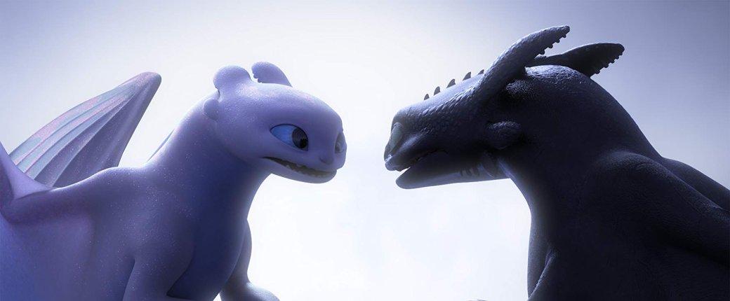 Рецензия на«Как приручить дракона3» | Канобу - Изображение 2