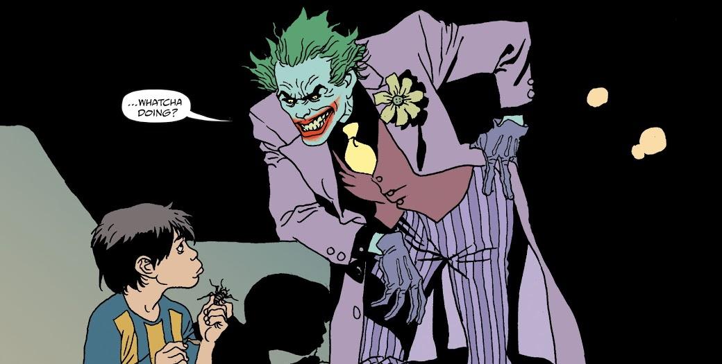 Мертвый Бэтмен изамена Харли. Лучшие ихудшие истории изюбилейного выпуска про Джокера | Канобу - Изображение 2561