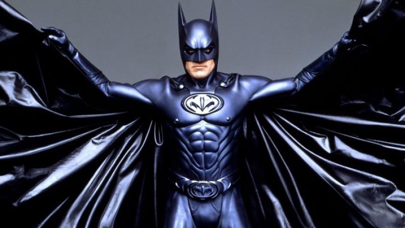 Главный совет от одного Бэтмена другому: «Не делай этого». Клуни убеждал Аффлека отказаться от роли | Канобу - Изображение 1