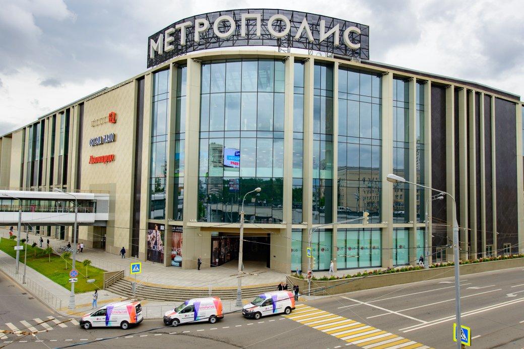 ВМоскве открылся первый премиальный магазин бытовой техники иэлектроники LG. - Изображение 2