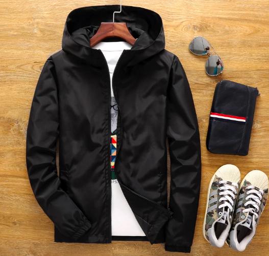 Что носить весной? 10 стильных мужских курток с AliExpress   Канобу - Изображение 16748