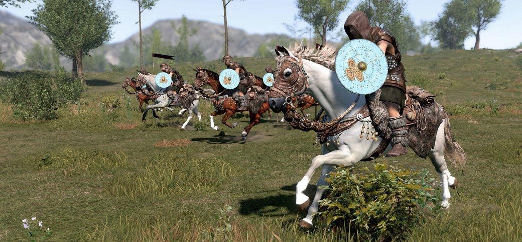 Гайд. Как поднять уровень клана иувеличить отряд вMount & Blade 2: Bannerlord   Канобу - Изображение 3605