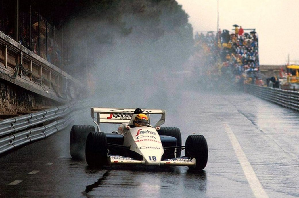 Легенда «Формулы-1»: жизнь итрагедия Айртона Сенны | Канобу - Изображение 1007