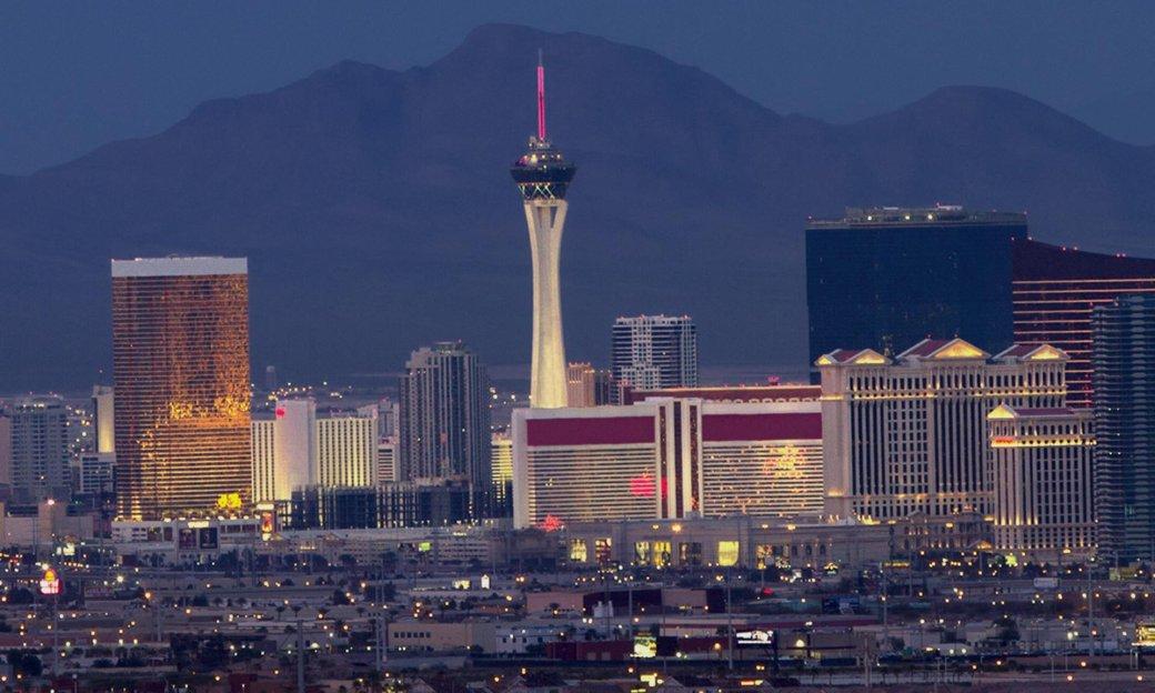 Собирайтесь впуть— фанат записал блог среальными местами изFallout, Fallout 2 иNew Vegas | Канобу - Изображение 5050