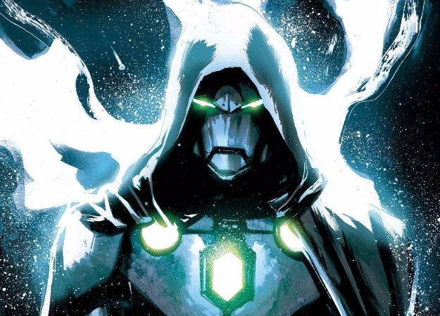 Почему комикс оДокторе Думе-герое— один изсамых смелых экспериментов Marvel последних лет. - Изображение 1