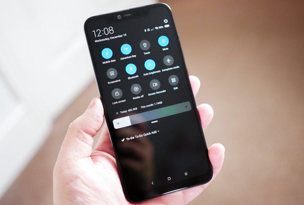 Опубликован список смартфонов Xiaomi, которые первыми получат режим Dark Mode | Канобу - Изображение 2275