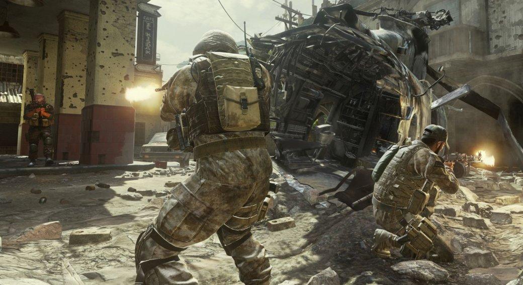 Call of Duty: Modern Warfare Remastered. Мнение о сюжетной кампании   Канобу - Изображение 6