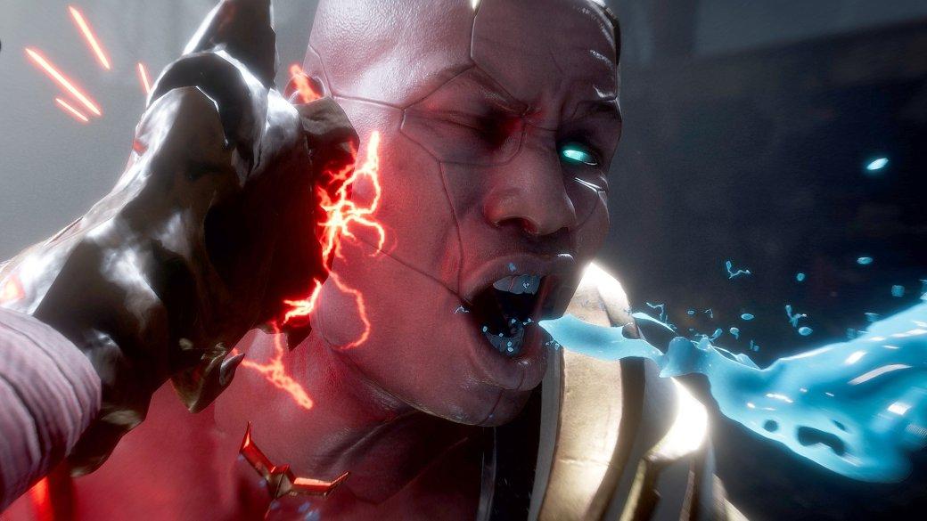 Авторы Mortal Kombat 11 показали много геймплея за Лю Кенга, Кунг Лао и Джакса | Канобу - Изображение 1