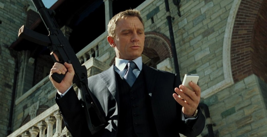 BBC опровергло слухи об отказе Дэниела Крэйга от роли Бонда | Канобу - Изображение 3394
