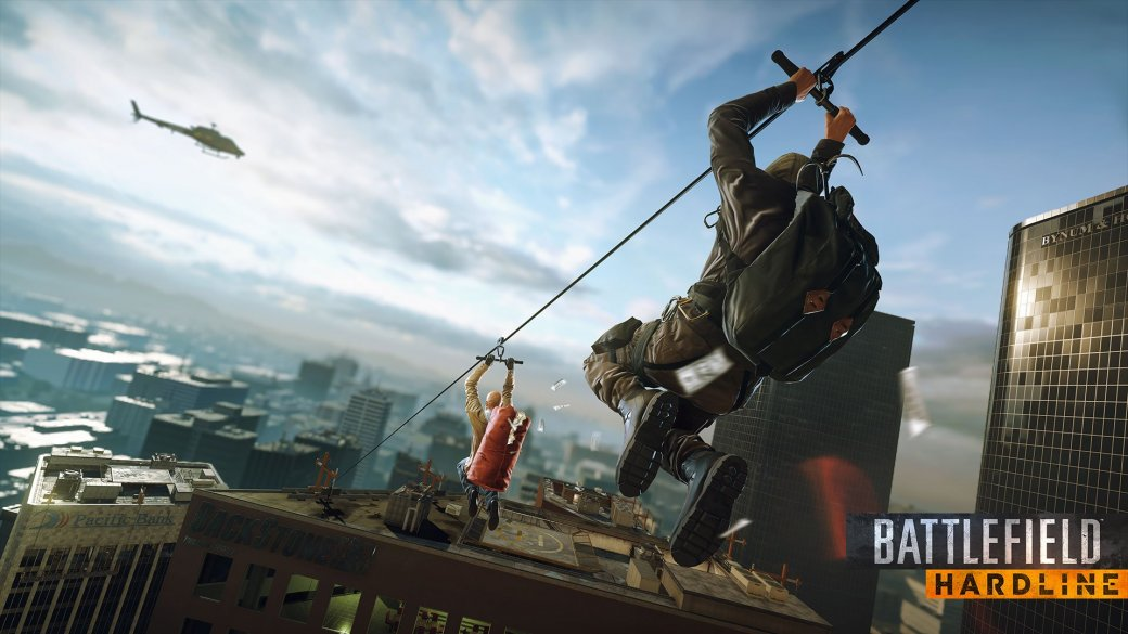 Battlefield: Hardline. Революция | Канобу - Изображение 6244