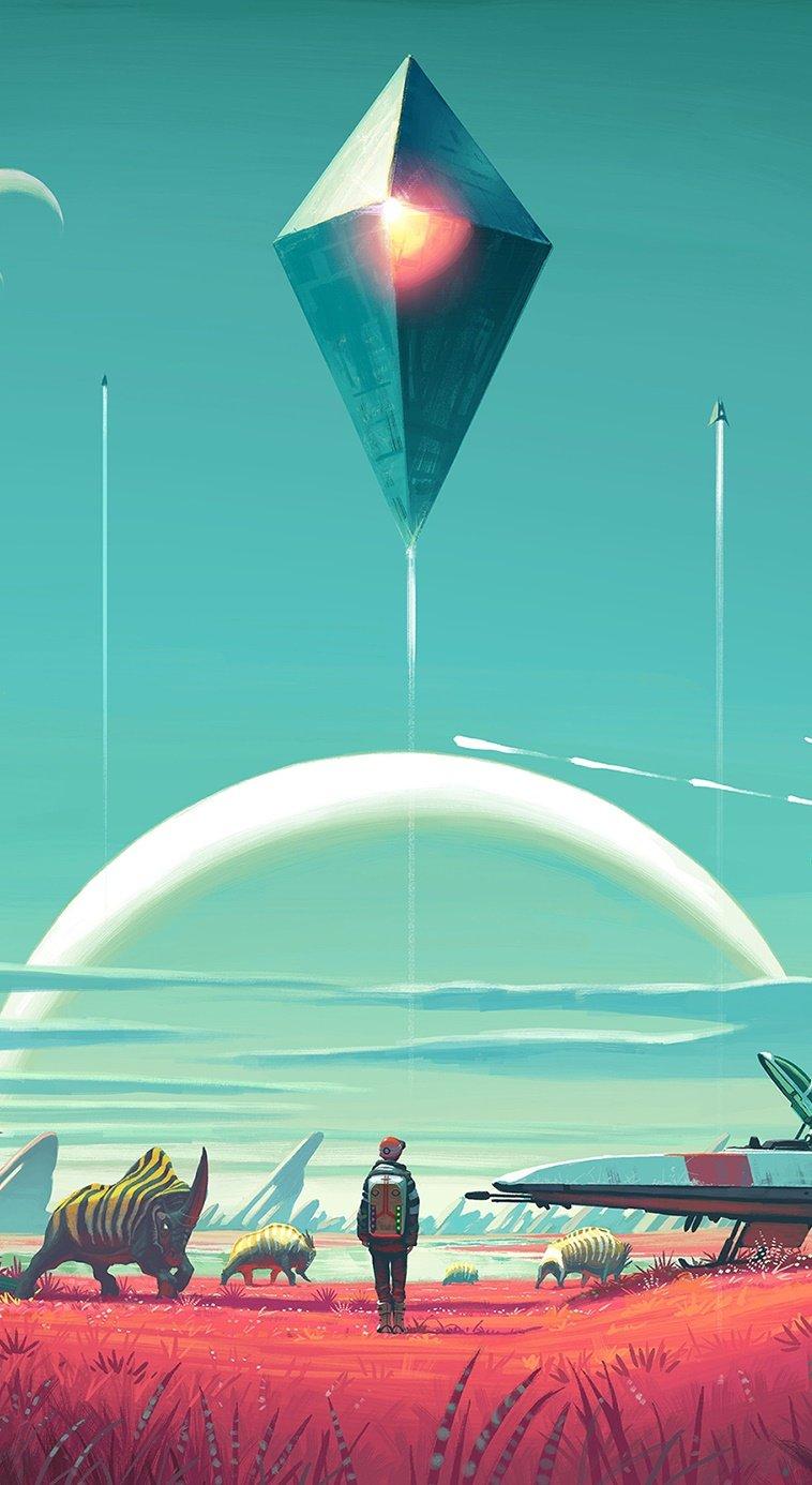 Превью No Man's Sky | Канобу - Изображение 1