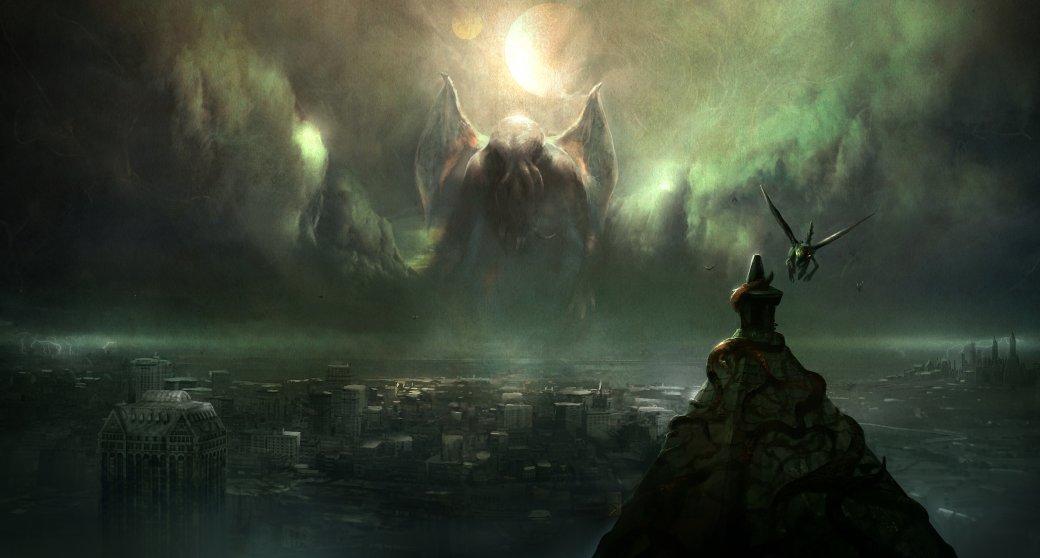 Стоитли играть вStygian: Reign ofthe Old Ones— игру поЛавкрафту? 4 причины «за» и2— «против» | Канобу