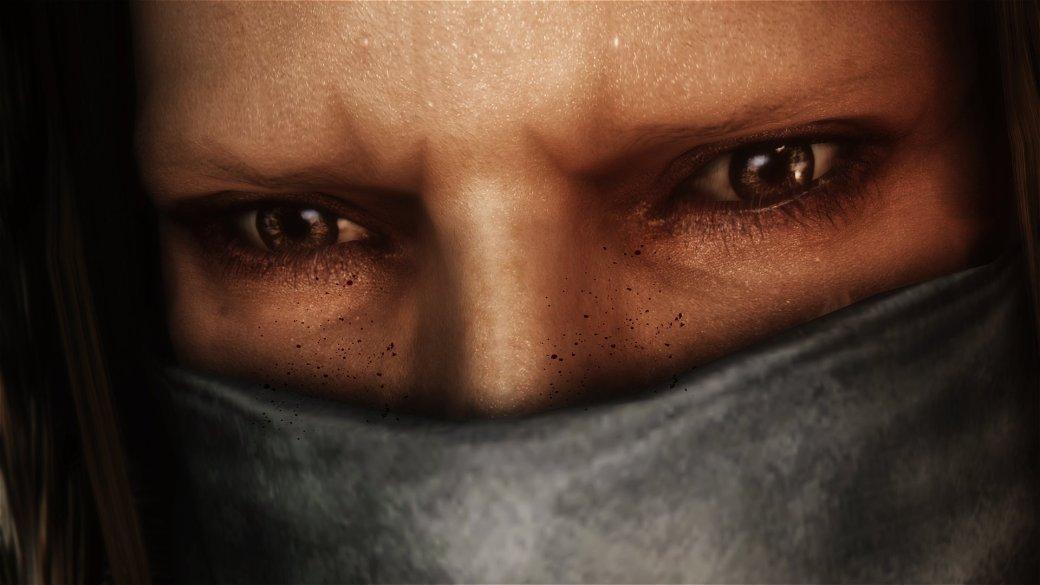 Лица The Elder Scrolls 5: Skyrim | Канобу - Изображение 12