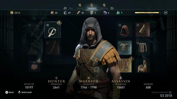 Утечки неостановить! ВСети появились первые скриншоты Assassin's Creed Odyssey | Канобу - Изображение 10680