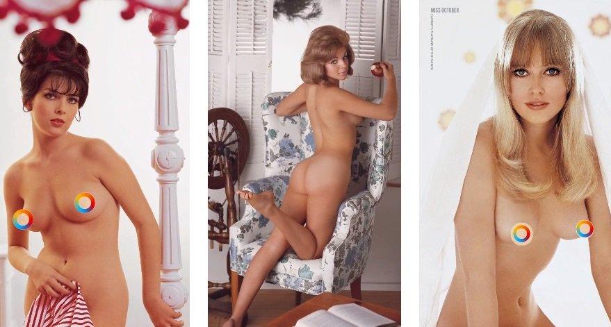 Все девушки изжурналов Playboy вMafia3. Галерея | Канобу - Изображение 18