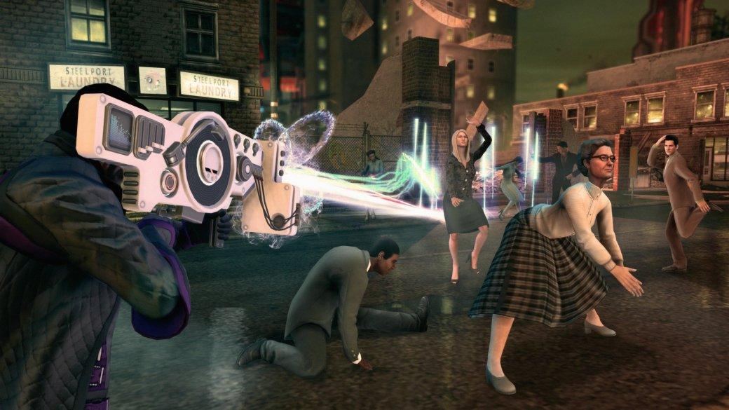 Экранизацию Saints Row снимет режиссер «Людей в черном: Интернэшнл» и «Форсажа 8»   Канобу - Изображение 5711