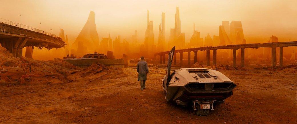 69 неудобных вопросов к фильму «Бегущий по лезвию 2049». - Изображение 23