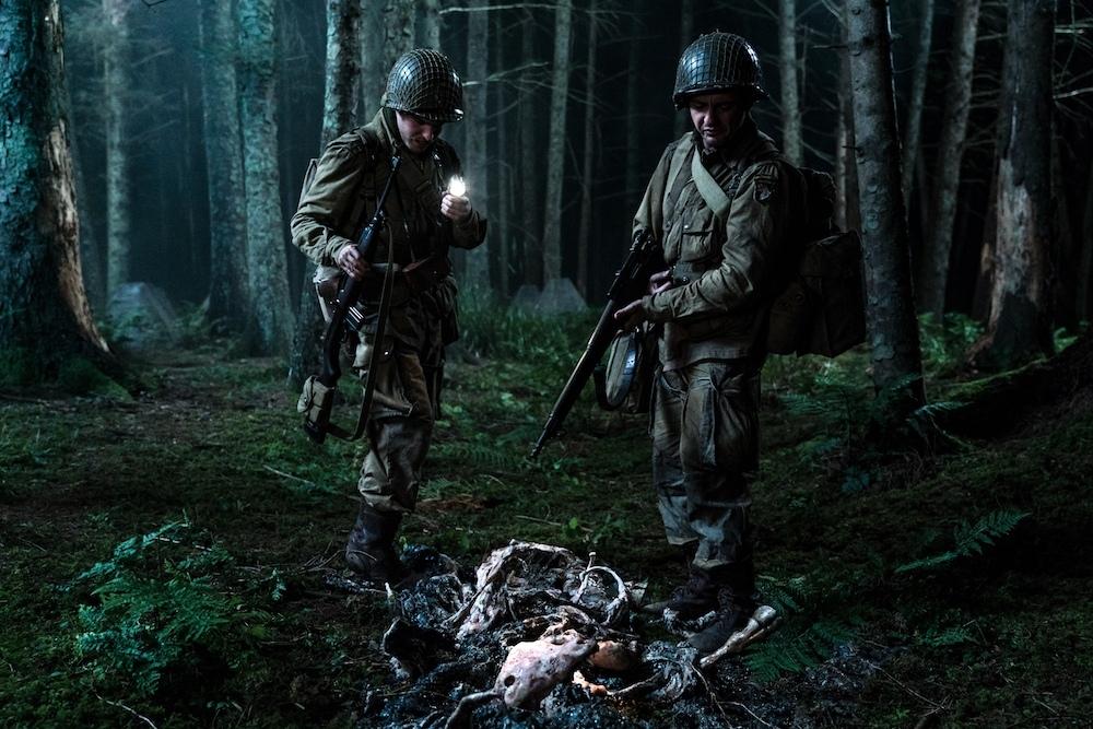 «Лучший фильм по Wolfenstein»: критики хвалят кровавый хоррор «Оверлорд» про нацистов-зомби | Канобу - Изображение 237