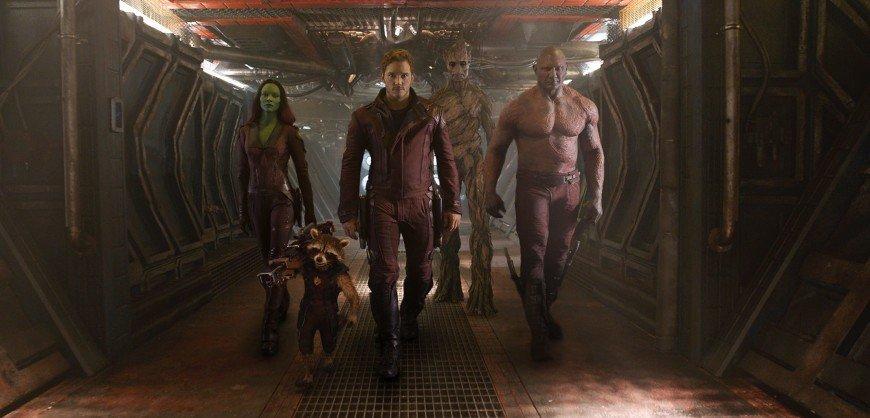 Киномарафон: все фильмы трех фаз кинематографической вселенной Marvel | Канобу - Изображение 25
