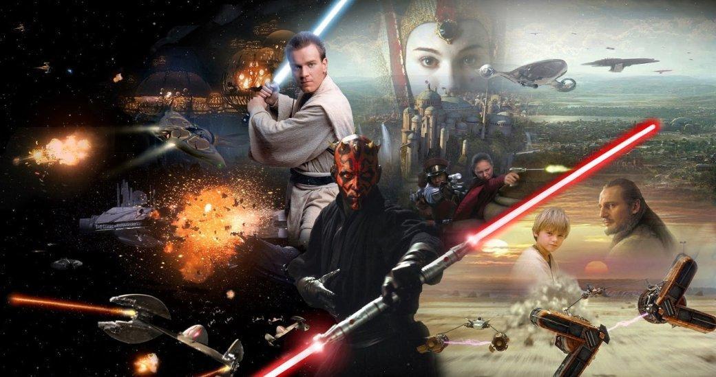 20 лучших игр по«Звездным войнам». - Изображение 3