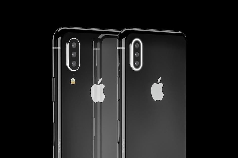 iPhone 11с iOS 13истильной темной темой нановых детальных рендерах   Канобу - Изображение 10761