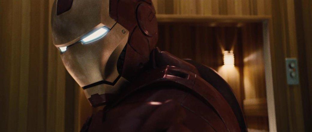 Железный Человек. Трилогия | Канобу - Изображение 2