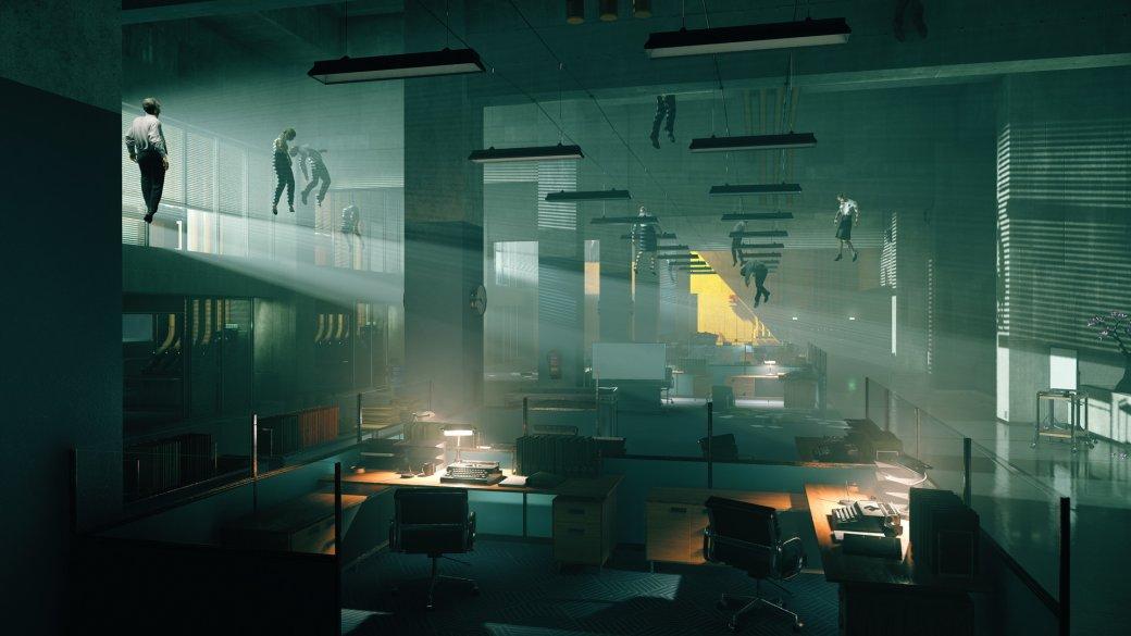 Рецензия на Control — важнейшая игра Remedy со времен Max Payne