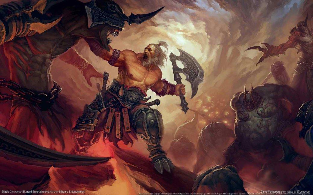 Рецензия на Diablo 3 | Канобу - Изображение 5