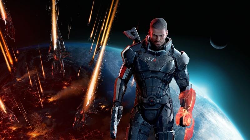 Спустя 6 лет после релиза Mass Effect 3 для нее вышел мод, увеличивающий поле зрения | Канобу - Изображение 15561